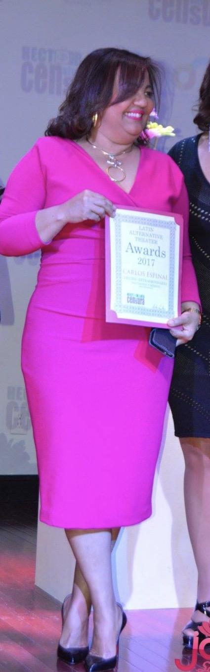 Mejores y peores vestidos en los LATA Awards | Hector Luis Sin Censura